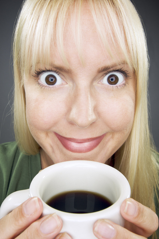 Quitting Coffee Without the Headache